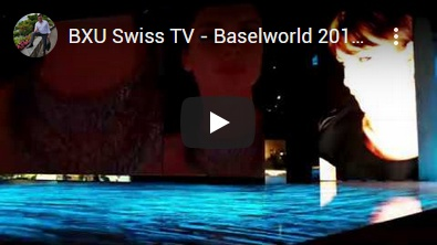 BXU Swiss TV - Baselworld 2019 / Part 4