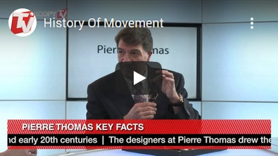 BXU Swiss TV - History Of Movement