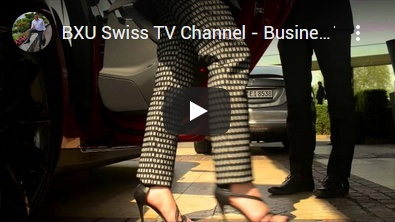 BXU Swiss TV - Business trailer